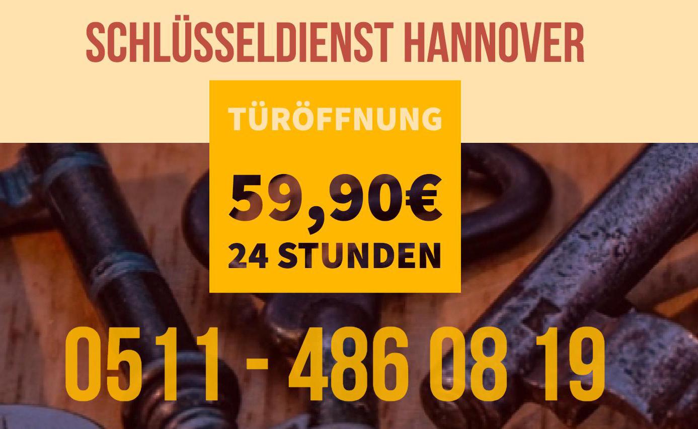 Banner Schluesseldienst-Hannover-Banner