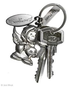 Schlüsselbund Hannover Kaufen
