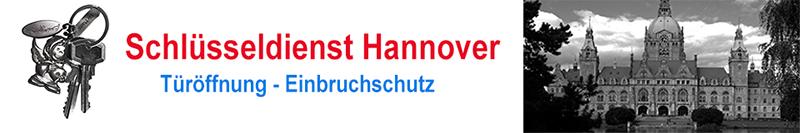 Banner-Schluesseldienst HannoverPreise